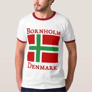 Bornholm Danmark (Danmark) Tröjor