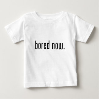 Borrat nu tshirts