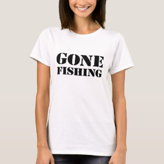 Borta fiske tröja
