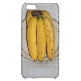 BORTA fodral för BANANER Ip5C iPhone 5C Mobil Skydd