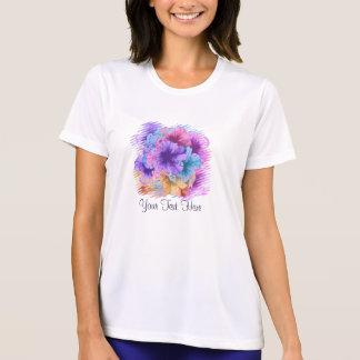 Borta vild för Violets Tee Shirt