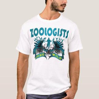 Borta vild för Zoologists Tshirts