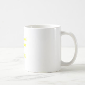 Bortskämt ruttet vid Gigi Kaffemugg