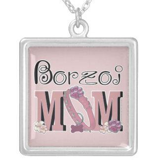 BorzoiMAMMA Anpassningsbar Halsband