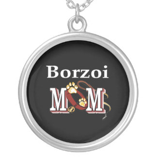 Borzoimamma Personliga Halsband