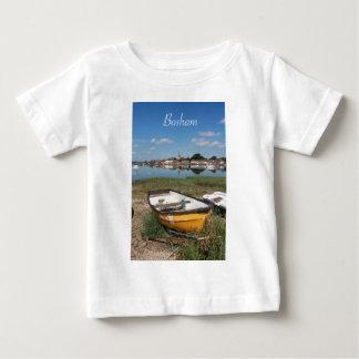 Bosham - härlig sjösida - Pro foto T-shirt