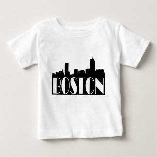 Boston horisont t shirts