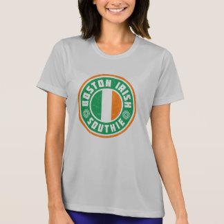 Boston irländsk Southie utslagsplatsskjorta T-shirt
