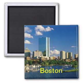 Boston magneter
