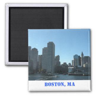 Boston MORSAmagnet