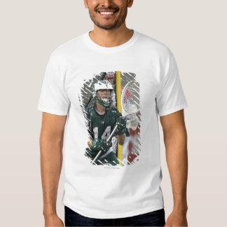 BOSTON MORSOR - JUNI 11:  Drog Adams #14 T-shirts