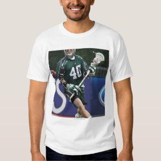 BOSTON MORSOR - JUNI 11:  Matt Danowski #40 T-shirt
