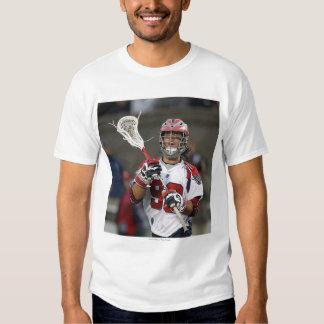 BOSTON MORSOR - JUNI 11:  Paul Rabil #99 2 T-shirts