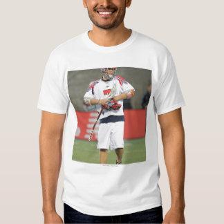 BOSTON MORSOR - MAJ 14:  Matt Poskay #7 Tshirts