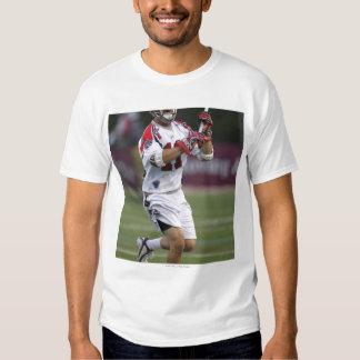 BOSTON MORSOR - MAJ 14:  Matt Smalley #11 T-shirt