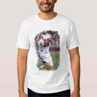 BOSTON MORSOR - MAJ 14:  Matt Smalley #11 Tshirts