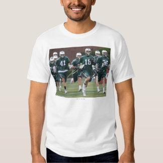 BOSTON MORSOR - MAJ 14:  MedlemLong Island 2 Tee Shirt