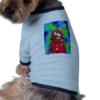 bot002.07 kläder för husdjur
