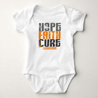 BOT för LeukemiaHOPPTRO Tee Shirts