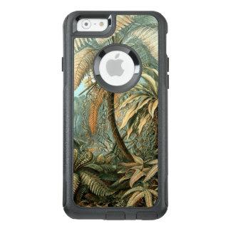 Botanisk palmträd OtterBox iPhone 6/6s skal