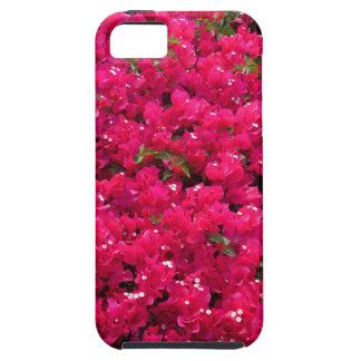 Bougainvillea iPhone 5 Case-Mate Fodral