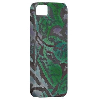 Bougainvillea iPhone 5 Cases