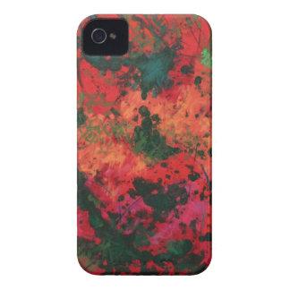 Bougainvillea iPhone 4 Case-Mate Case