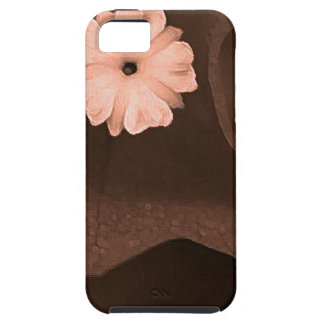 Bougainvillea iPhone 5 Case-Mate Skal