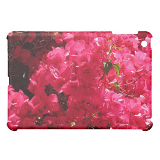 Bougainvillea iPad Mini Skydd