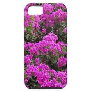 Bougainvillea iPhone 5 Case-Mate Skydd