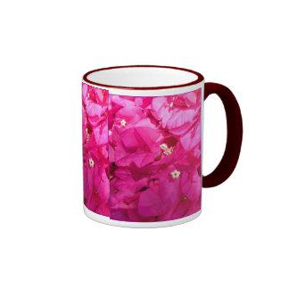Bougainvillea Kaffe Koppar