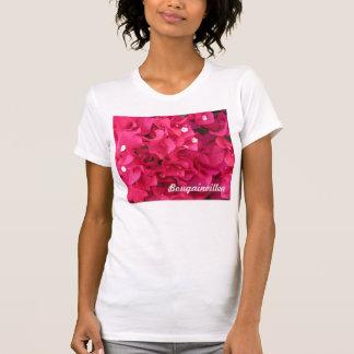 Bougainvillea Tee Shirts