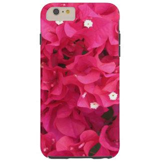 Bougainvillea Tough iPhone 6 Plus Fodral