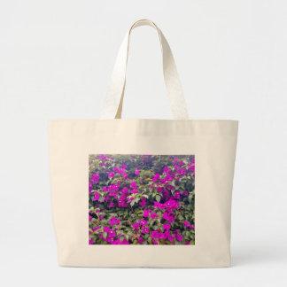 Bougainvilleas Tote Bag