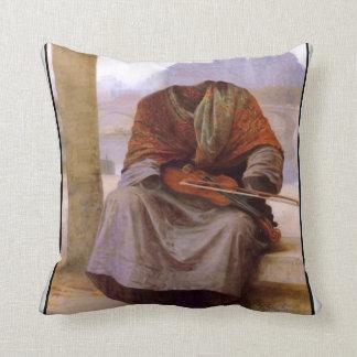 Bouguereaus osynliga bohem kudde