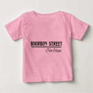 Bourbon gata New Orleans T Shirt
