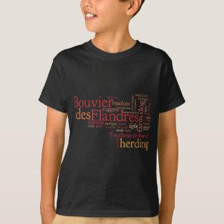 Bouvier des Flandres T Shirt
