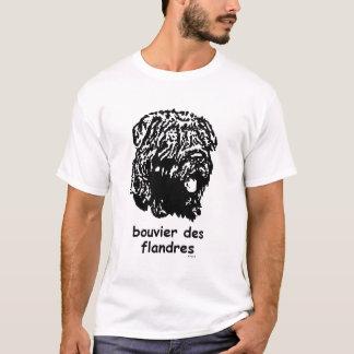 Bouvier des Flandres T Shirts