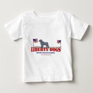 Bouvier des Flandres T-shirts