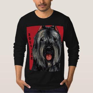 Bouvier färgkvarter tröja