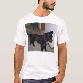 Bouvier_shaved.png Tee Shirt