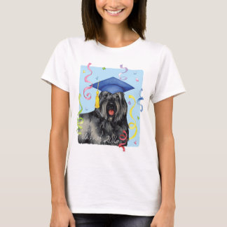 Bouvier student t shirts