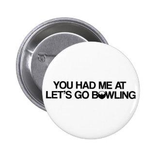 Bowlingprodukter Knapp