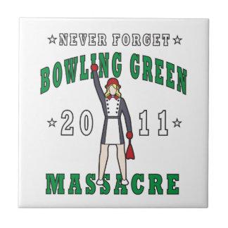 Bowlsplanmassaker 2011 kakelplatta