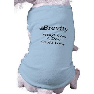 Bowsers skjorta hundtröja