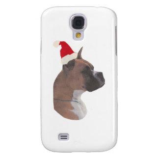 BoxareSanta hatt Galaxy S4 Fodral
