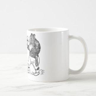 Boxas björnar kaffemugg