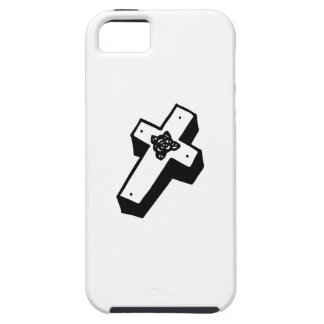 Boxas blommigtkor iPhone 5 Case-Mate cases