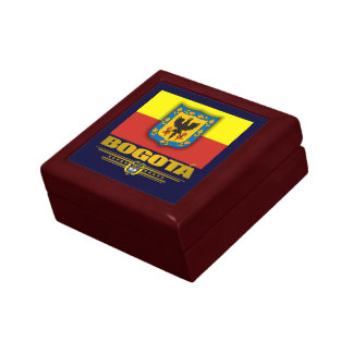 """Boxas den Bogota pride"" minnessaken Presentskrin"