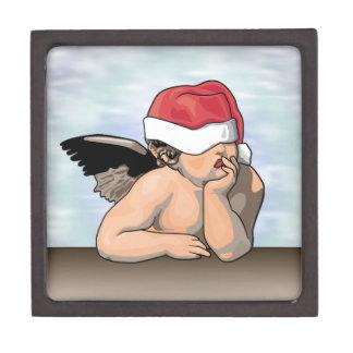 Boxas den högvärdiga gåvan för julängeln